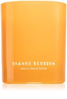 Vila Hermanos Valencia Orange Blossom ароматна свещ