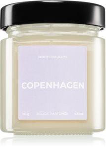 Vila Hermanos Apothecary Northern Lights Copenhagen świeczka zapachowa  140 g