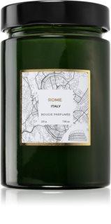 Vila Hermanos Apothecary Italian Cities Rome vela perfumada