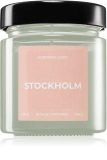 Vila Hermanos Apothecary Northern Lights Stockholm ароматна свещ