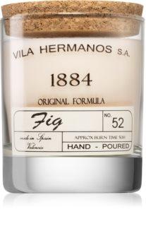 Vila Hermanos 1884 Fig Duftkerze