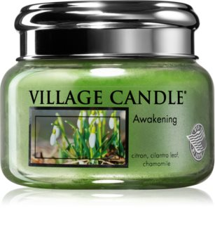 Village Candle Awakening lumânare parfumată