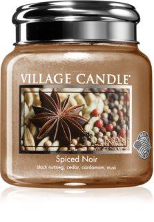 Village Candle Spiced Noir vonná svíčka