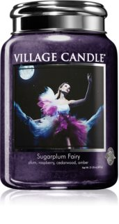 Village Candle Sugarplum Fairy lumânare parfumată