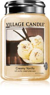 Village Candle Creamy Vanilla Duftkerze