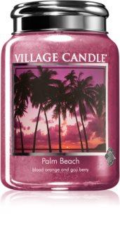 Village Candle Palm Beach vonná svíčka