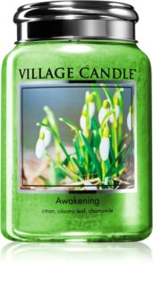Village Candle Awakening duftkerze