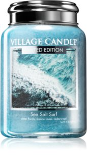 Village Candle Sea Salt Surf mirisna svijeća