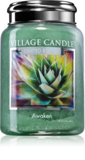 Village Candle Awaken scented candle