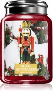 Village Candle Royal Nutcracker vonná svíčka