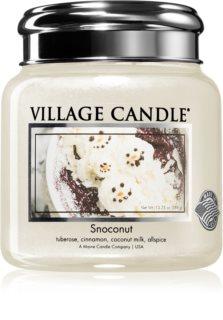 Village Candle Snoconut vonná svíčka