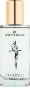 Village Barony Brazil Coconu eau de toilette for Women