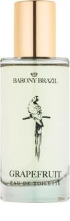 Village Barony Brazil Grapefruit eau de toilette para mujer
