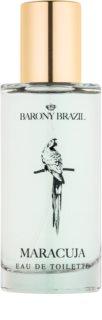 Village Barony Brazil Maracuja toaletna voda za žene