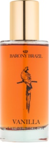 Village Barony Brazil Vanilla eau de toilette for Women