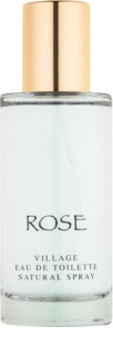 Village Rose eau de toilette for Women