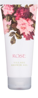 Village Rose Shower Gel for Women