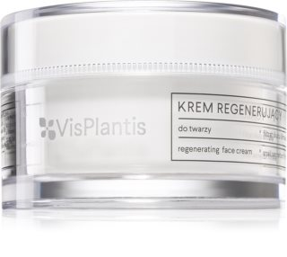 Vis Plantis Helix Vital Care ночной омолаживающий крем с экстрактом улитки