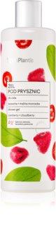 Vis Plantis Herbal Vital Care Cranberry + Cloudberry reinigendes Duschgel zur täglichen Anwendung