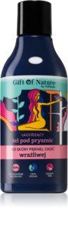 Vis Plantis Gift of Nature Silky Shower Gel for Sensitive Skin