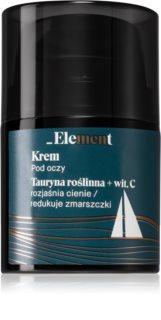 Vis Plantis Element хидратиращ крем за очи за мъже