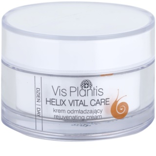 Vis Plantis Helix Vital Care Rejuvenating Day Cream With Snail Extract