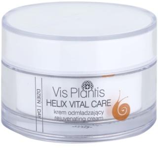 Vis Plantis Helix Vital Care crème de jour rajeunissante à l'extrait de bave d'escargot