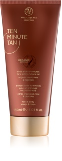 Vita Liberata 10 Minute Tan Self-Tanning Lotion with Immediate Effect