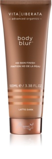 Vita Liberata Body Blur HD Skin Finish bronzosító testre és arcra