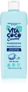 Vita Coco Nourish sampon hidratant pentru par uscat si indisciplinat
