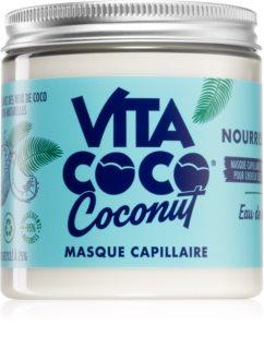 Vita Coco Nourish mască hrănitoare profundă pentru par uscat si indisciplinat