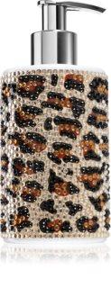 Vivian Gray Leopard роскошное жидкое мыло