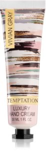Vivian Gray Temptation Luxury Cream for Hands