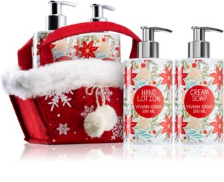 Vivian Gray Christmas coffret XVIII.
