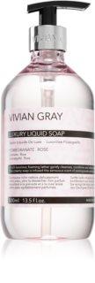 Vivian Gray Modern Pastel sapone liquido di lusso