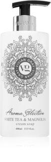 Vivian Gray Aroma Selection White Tea & Magnolia Sapun lichid
