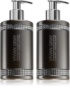Vivian Gray Grey Crystals Gift Set VIII. for Women
