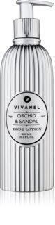 Vivian Gray Vivanel Orchid & Sandal молочко для тела