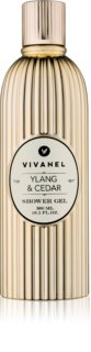 Vivian Gray Vivanel Ylang & Cedar Shower Gel