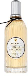 Vivian Gray Vivanel Vanilla&Patchouli eau de toilette da donna