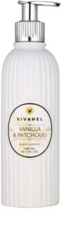 Vivian Gray Vivanel Vanilla&Patchouli Vartalovoide