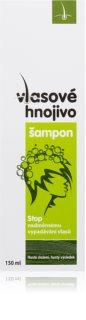 Vlasové hnojivo Vlasové hnojivo shampoo energizující šampon proti vypadávání vlasů