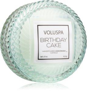 VOLUSPA Macaron Birthday Cake duftkerze  II.