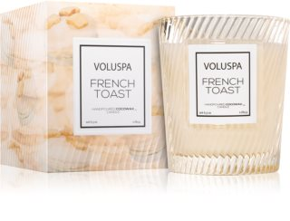 VOLUSPA Macaron French Toast scented candle