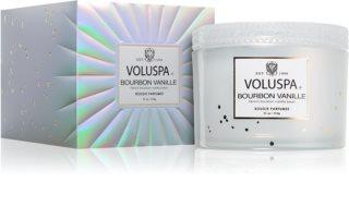 VOLUSPA Vermeil Bourbon Vanille bougie parfumée