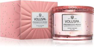 VOLUSPA Vermeil Prosecco Rose duftkerze
