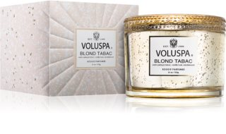 VOLUSPA Vermeil Blond Tabac ароматна свещ