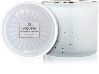 VOLUSPA Vermeil Bourbon Vanille scented candle I.