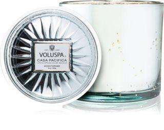VOLUSPA Vermeil Casa Pacifica bougie parfumée I.
