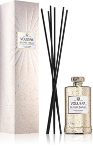 VOLUSPA Vermeil Blond Tabac aroma diffuser with filling